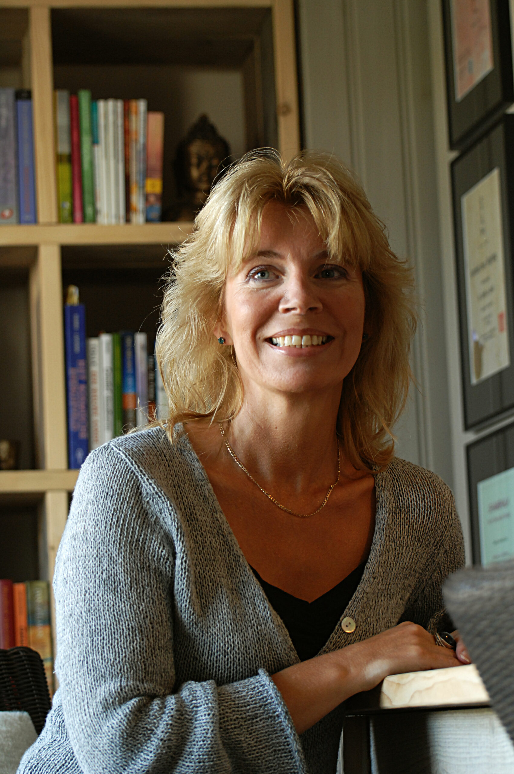 Marleen van Wegberg